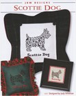 SCOTTIE DOG: JBW DESIGNS by JUDY WHITMAN