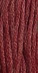 Sampler Threads by The Gentle Art - 5 yd Skeins - Old Red Paint #7005