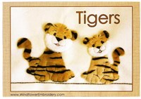 WINDFLOWER - Tiger Kit