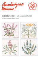 HERBS - Danish Handcrafts Guild