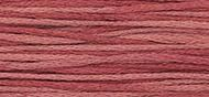 OverDyed Cotton - Weeks Dye Works 5 yard skein - Baked Apple #1330