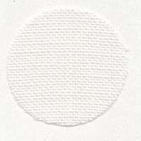 Zweigart Linen - 55 Count - Kingston - White