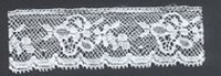 French Lace - 'Baskets' - 16A