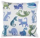 Funny Cats Kit - Danish Handcraft Guild