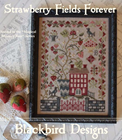 STRAWBERRY FIELDS - Magical Mystery Tour, Blackbird Designs