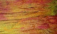 107 Van Gogh - Crewel Wool - Painters Threads
