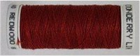 Londonderry 100% pure linen thread - 80/3 - Redwood #8040