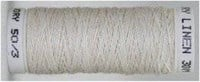 Londonderry 100% pure linen thread - 100/3 - Ivory #10095