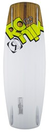 2015 Ronix El Von Videl Schnook Kids Cable Wakeboard with Vision