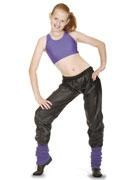 Sweat Pants.SALE  Black only Child size ( approx age 6-7)