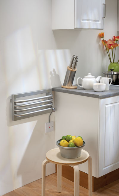 High Quality Poll Kitchen By The Radiator Company