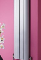 MHS Play Vertical Aluminium Energy Efficient Radiator by MHS Radiators