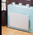 Matrix Horizontal Designer Radiator In RAL Colours For Wet Systems by MHS Radiators