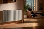 Quinn Forza Horizontal Feature Radiator For Wet Systems