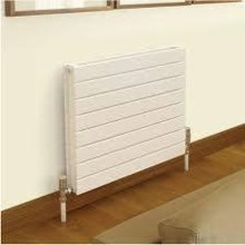 Quinn Slieve 505mm High Double Horizontal Radiator 500mm-2000mm Width
