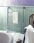 Empire Towel Radiator By MHS Radiators For wet systems