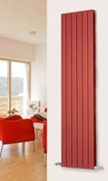Brolin Radiators Malmo Duo Vertical Flat Panel Radiator