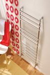 Chester Special Finish Towel Rail By The Radiator Company