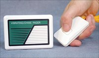 Wireless Fall Protection Pager | Parkside Healthcare
