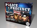 Police Precinct 2nd Edition (PREORDER - ETA, 9th AUG)