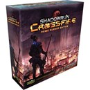 Shadowrun Crossfire Prime Runner Edition (PREORDER)