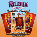 Valeria Card Kingdoms - Expansion #01: King's Guard