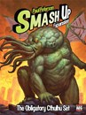 Smash Up - The Obligatory Cthulhu Set