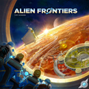 Alien Frontiers (English Fifth Edition - 2017)