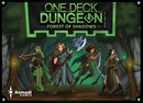 One Deck: Dungeon Forest of Shadows (PREORDER)