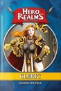 Hero Realms: Character Deck - Cleric