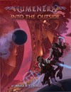 Numenera: Into the Outside RPG Book
