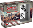 Star Wars: X-Wing Miniatures Game - Saws Renegades