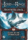 The Lord of the Rings: The Card Game - Flight of the Stormcaller (Nightmare Deck)