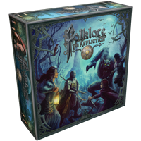 Folklore: The Affliction (PREORDER - No ETA)