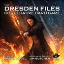 The Dresden Files Co-operative Card Game
