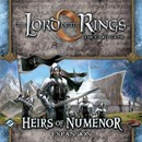 The Lord of the Rings: The Card Game - Heirs of Númenor (Against the Shadow Deluxe Expansion)