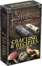 Folklore: The Affliction - Crafting & Recipes Card Pack (PREORDER)