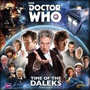 Doctor Who: Time of the Daleks - (PREORDER - ETA, Q4 2017)