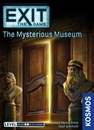 EXIT: The Game - The Mysterious Museum (PREORDER - ETA, 1st OCT)