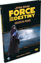 Star Wars: Force and Destiny - Unlimited Power Sourcebook