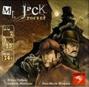 Mr. Jack - Pocket Edition