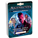 Android Shadow of the Beanstalk - Runners, Mercs, and Criminals Adversary Deck (PREORDER)