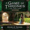 A Game of Thrones: The Card Game (Second Edition) - House of Thorns (Deluxe Expansion #4)