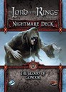 The Lord of the Rings: The Card Game - The Blood of Gondor (Nightmare Deck)