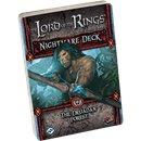 The Lord of the Rings: The Card Game - The Drúadan Forest (Nightmare Deck)