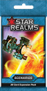 Star Realms: Scenarios Expansion Pack (single booster)