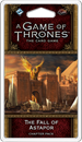 A Game of Thrones: The Card Game (Second Edition) - The Fall of Astapor (Blood and Gold Cycle #3)