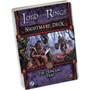 The Lord of the Rings: The Card Game - The Dunland Trap (Nightmare Deck)