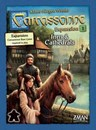 Carcassonne: Expansion 1 - Inns & Cathedrals - V2