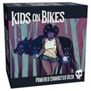 Kids on Bikes Role Playing Game - Powered Character Deck (PREORDER)